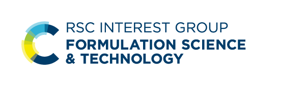 RSC Group Logo Formulation Science Technology