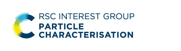 RSC Group Logo Particle Characterisation
