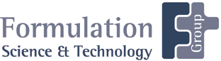 formulation science and technology group