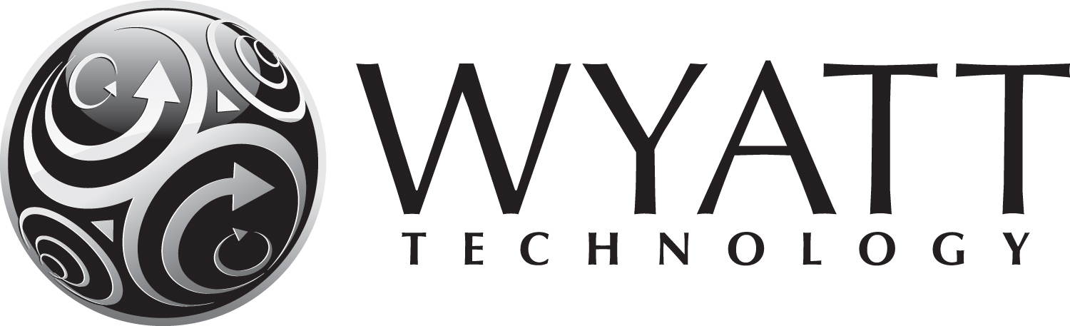 Wyatt Technology Gradient Logo 1500