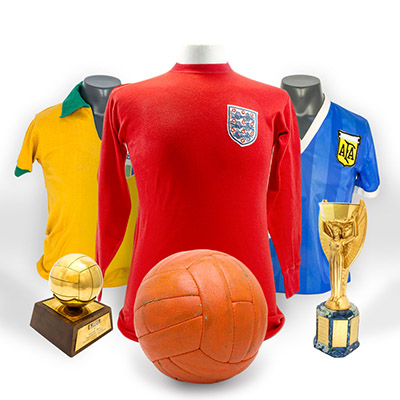 NationalFootballMuseum Collections