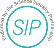 SIP Endorsed Emblem