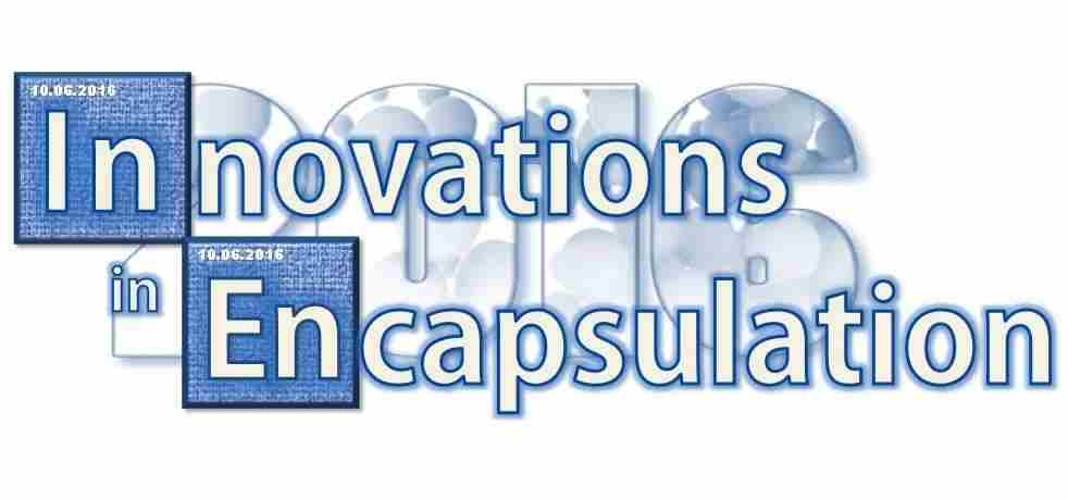 Innovations in Encapsulaton 2016